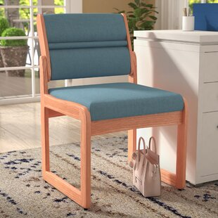 Check Prices Velma Guest Chair by Symple Stuff