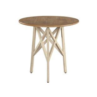 One Allium Way Natalia End Table