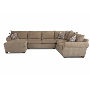 Jing U-shaped Sectional