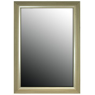 Second Look Mirrors Stepped Vintage Silver P..