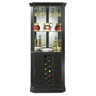 Briones Bar Cabinet by Dar..
