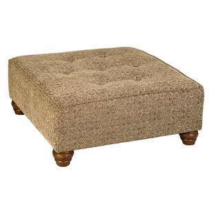 Find for Fieldon Cocktail Ottoman ByDarby Home Co
