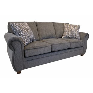 Affordable Price Schaub Sofa Bed by Red Barrel Studio Reviews (2019) & Buyer's Guide