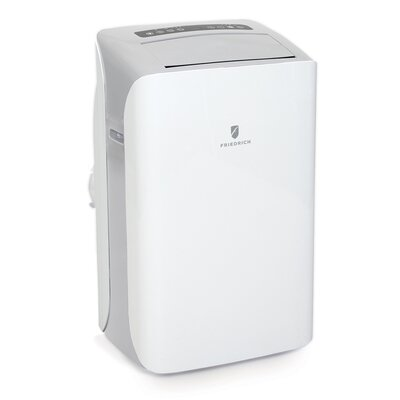 Portable ZoneAire Series 14,000 BTU Portable Air Conditioner with Remote Friedrich