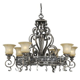 Comparison Chandelier Pot Rack By Astoria Grand