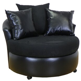 Ella Barrel Chair by Piedmont Furniture Amazing