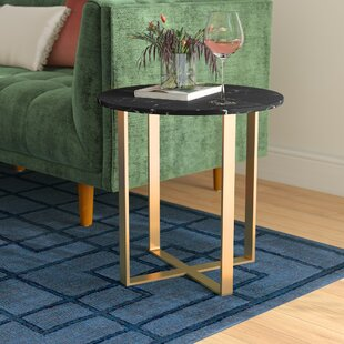 Check Prices Kline End Table ByWilla Arlo Interiors