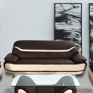Danes Sofa by Orren Ellis