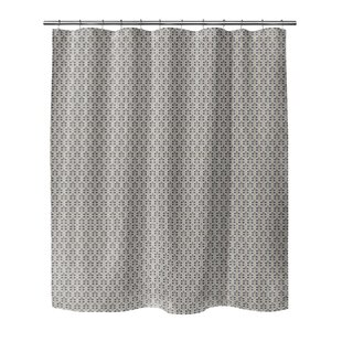 Latitude Run Manahan Shower Curtain