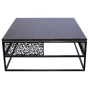 Addington Frame Coffee Table
