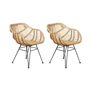 Sutter Dining Chair (Set Of 2) By Bay Isle Home