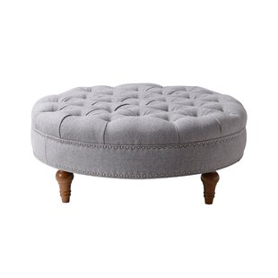 Stephen Cocktail Ottoman