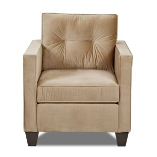 Derry Armchair by Klaussner Furniture