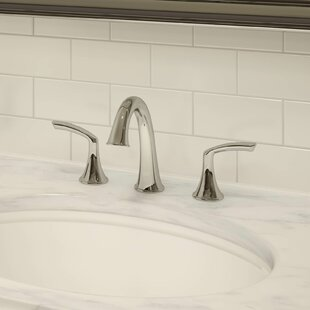 Symmons Elm Triple Mount Faucet