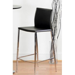 Utley 29 Bar Stool (Set of 2) by Orren Ellis
