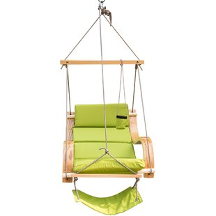 Sundale Outdoor Lazy Daze Deluxe Chair Hammock