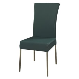Upholstered Dining Chair (Set of 2) Zipcode Design