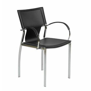 Edmond Arm Chair (Set of 2) Wade Logan