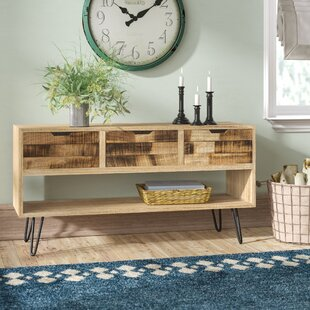Maddock 3 Drawer Accent Chest by Laurel Foundry Modern Farmhouse