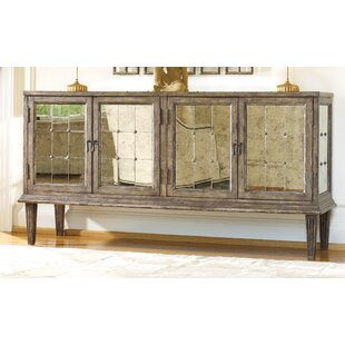 Hooker Furniture Melange DeVera Console Table