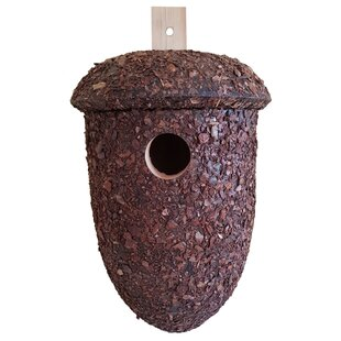 Richmute Mounted Birdhouse By Sol 72 Outdoor