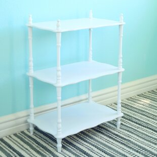 Etagere Bookcase by Mega Home