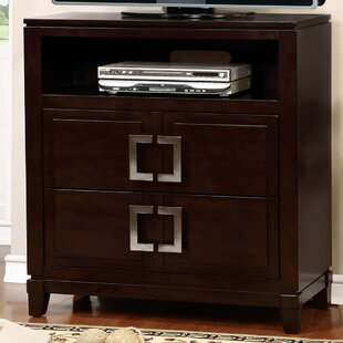 Everson 2 Drawer Media Chest