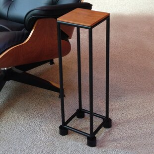 Abstracta Home Furniture Mya® I Series End Table