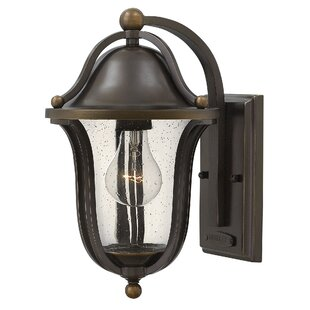 Price Check Bolla Outdoor Wall Lantern By Hinkley Lighting