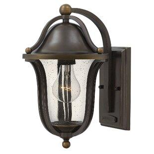 Best Bolla Outdoor Wall Lantern By Hinkley Lighting
