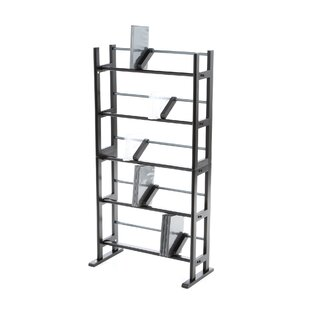 Multimedia Storage Rack I