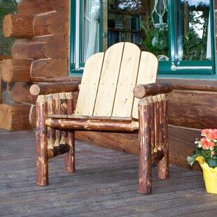 Tustin Deck Chair