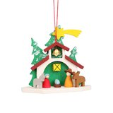 Holy Family Ornament Wayfair