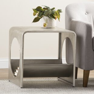 Compare Kimberly End Table By Trent Austin Design