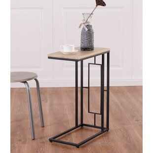 Best Reviews Horn End Table (Set of 2) By Wrought Studio