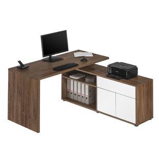 Estevez Corner Desk By Ebern Designs
