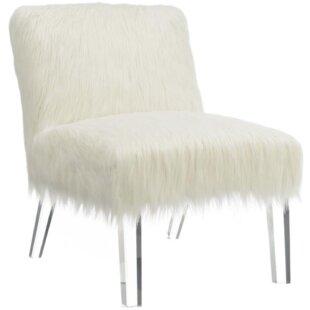 Mercer41 Showalter Slipper Chair