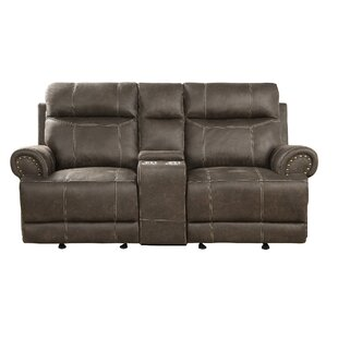 Shop Niemeyer Reclining Loveseat by Red Barrel Studio