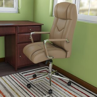 Silver City Executive Chair