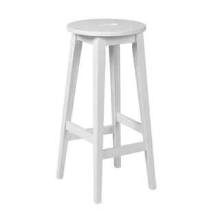 Millard 75cm Bar Stool By Brambly Cottage