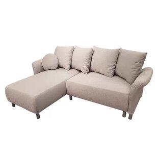 Tintah Reversible Corner Sofa By 17 Stories