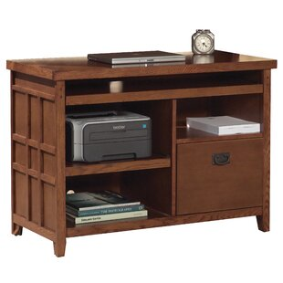 Benno Computer Desk by Millwood Pines Purchase
