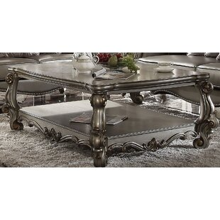 Timothy Coffee Table by Astoria Grand