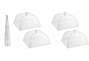 Pop Up Mesh Screen Food Cover (Set of 4)  sc 1 st  Wayfair & Pop Up Screen Tent With Floor | Wayfair