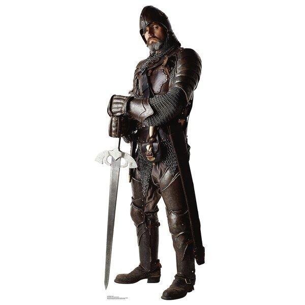 Knight Armor Wayfair