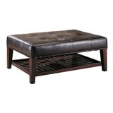 Acad 48 Tufted Rectangle Storage Ottoman by Red Barrel Studio®