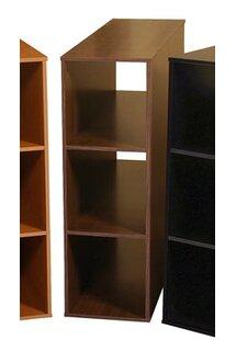 VHZ Office Project Center Cube Bookcase by Venture Horizon
