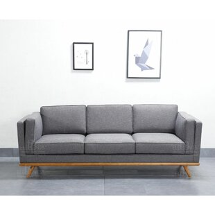 Reece 3 Seater Modular Sofa By Isabelline