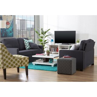 Amanda Configurable Living Room Set by Zipcode Design SKU:AB355933 Reviews
