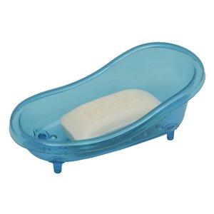 Claw Foot Deco Bathtub Soap Dish